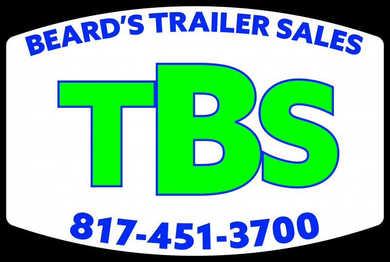 2022 Load Trail 83X16 Equipment Trailer