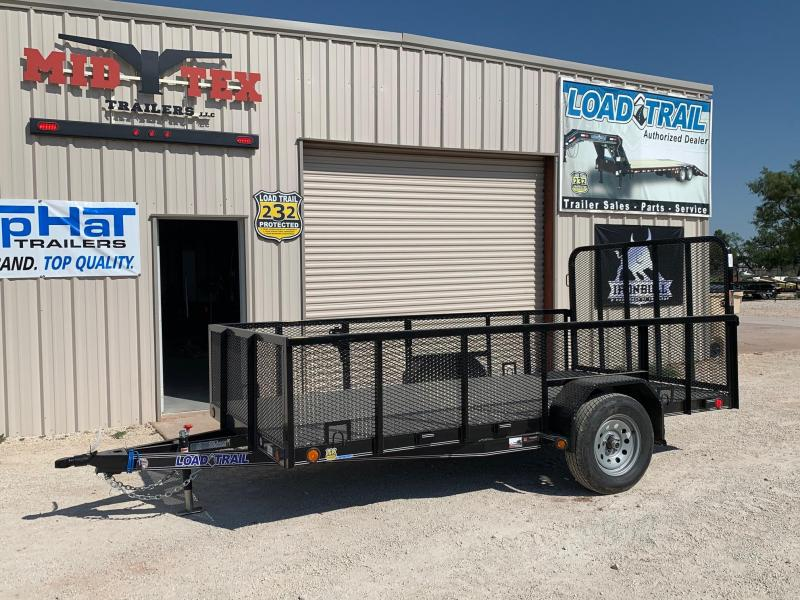 2021 Load Trail LS77x12 Utility Trailer