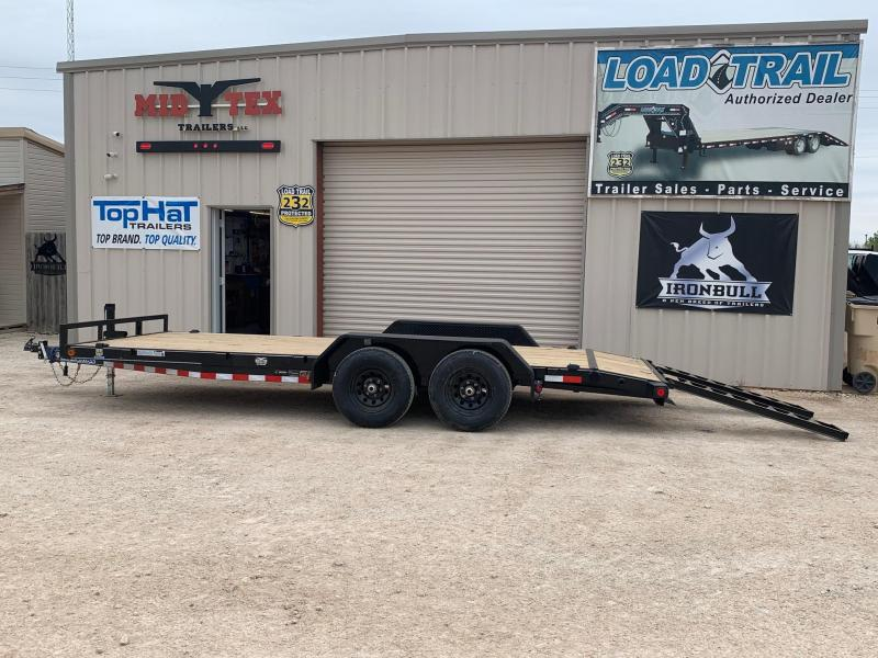 2021 Load Trail XH83x18 Car / Racing Trailer