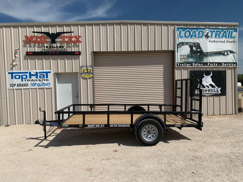 2021 Top Hat Trailers 77 x 12 Rental Other Trailer