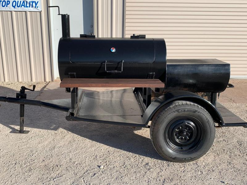 2019 Other BBQ Other Trailer