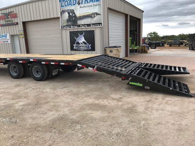 2020 Load Trail GP102x36 Equipment Trailer