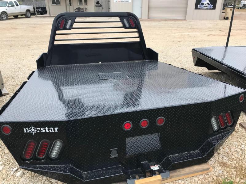 2019 Norstar SR Truck Bed