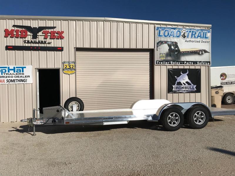 2020 Sundowner Trailers 83x20 Car / Racing Trailer