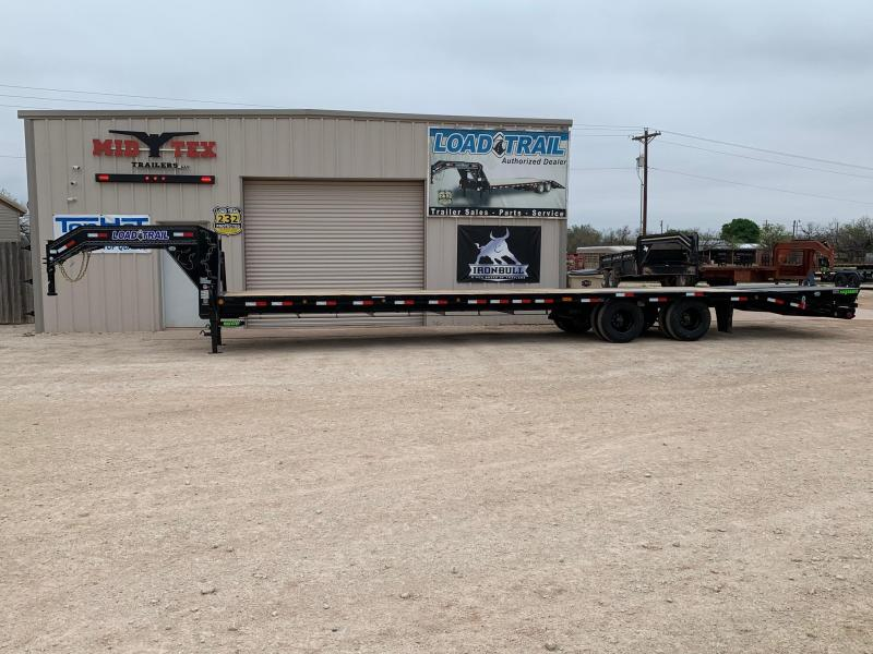 2021 Load Trail GP102x36 Equipment Trailer