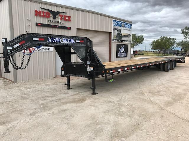 2021 Load Trail GP 102x40 Equipment Trailer