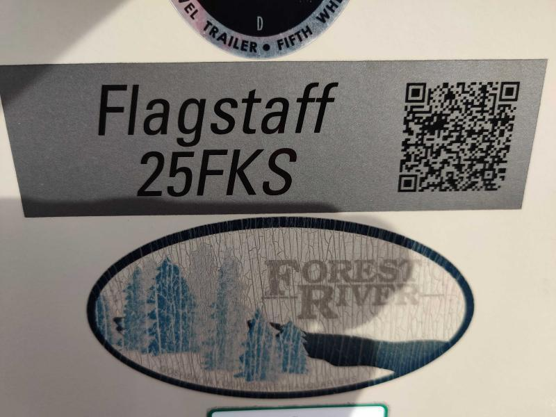 2019 Forest River Micro Minnie 25FKS Travel Trailer RV