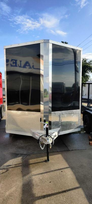 2022 Stealth Trailers C7x14 Enclosed Cargo Trailer