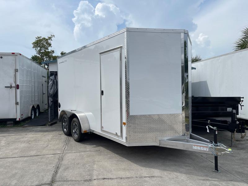 2022 CargoPro Trailers C7X14-IF Enclosed Cargo Trailer