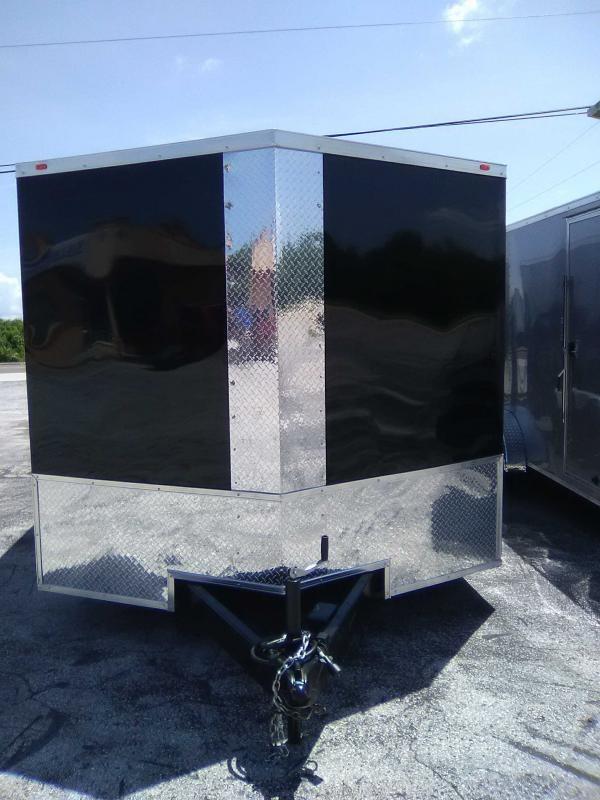 2022 Eagle 8.5X20TA2 Enclosed Cargo Trailer