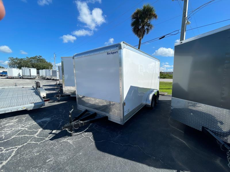 2021 Other RPA715TA2 Enclosed Cargo Trailer