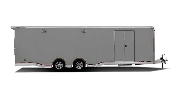 2022 Featherlite 4410 Car / Racing Trailer