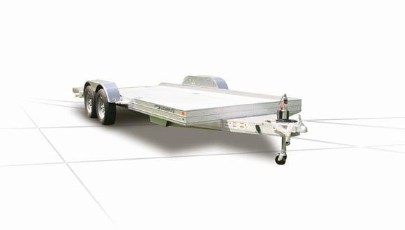 2016 Featherlite 3110-014 Car / Racing Trailer