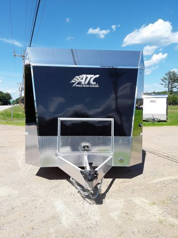 ATC 8.5 x 24 Quest X Car Hauler