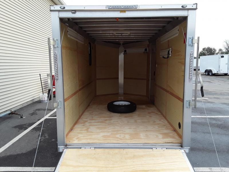 2020 NEO 6 x 12 Enclosed Cargo Trailer