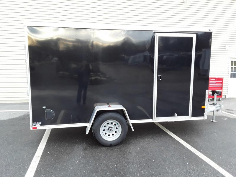2020 NEO 6 x 12 Enclosed Cargo Trailer