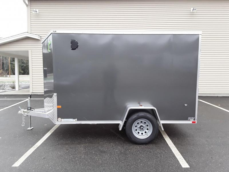 NEO 6 X 10 V-Nose Enclosed Cargo Trailer
