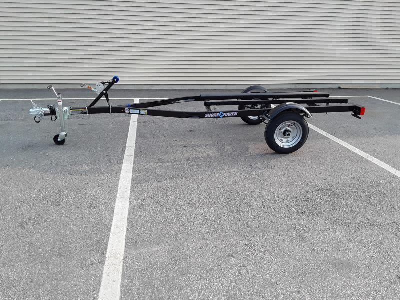 Shore Haven Single PWC Watercraft Trailer