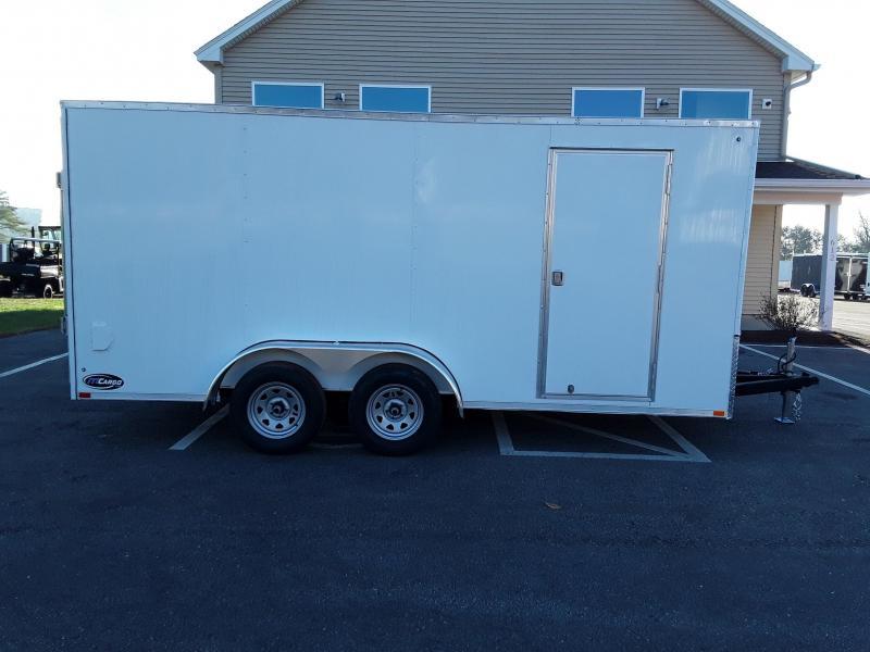 ITI 7 x 16 Enclosed Cargo