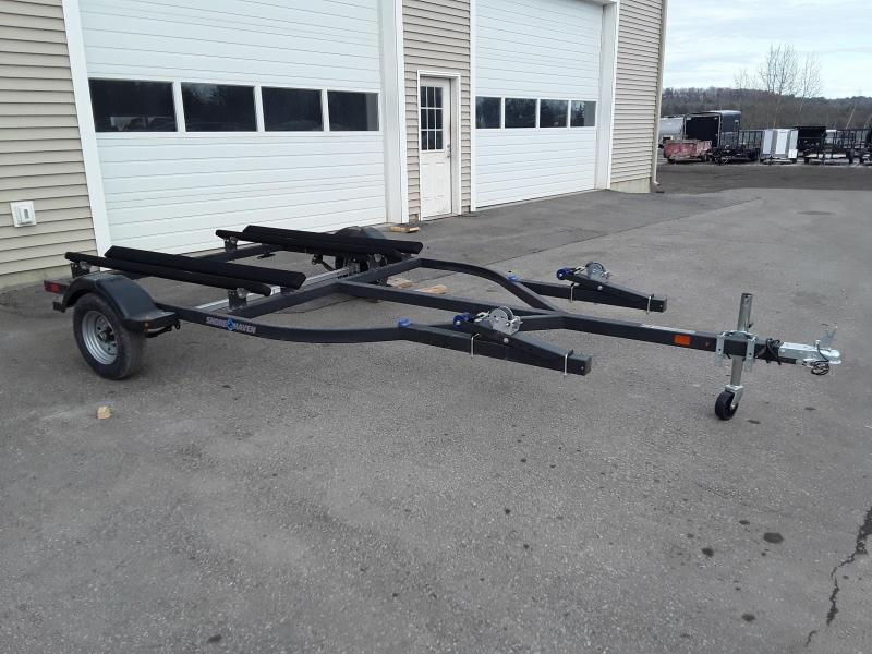 Shore Haven Double PWC Watercraft Trailer