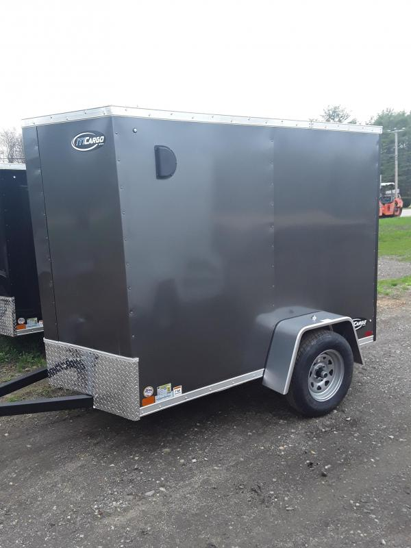 2021 ITI Trailers 5 x 8 Enclosed Cargo Trailer