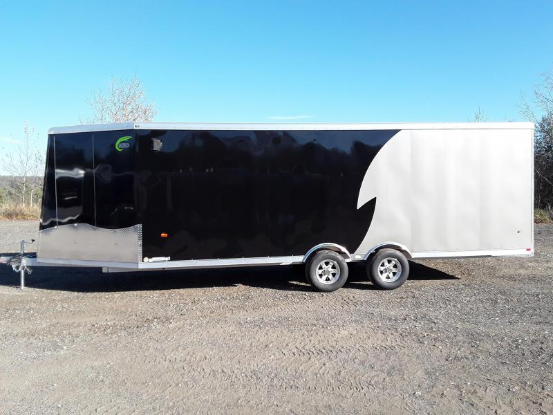 NEO 8.5 x 22 Multi Sports Enclosed Trailer