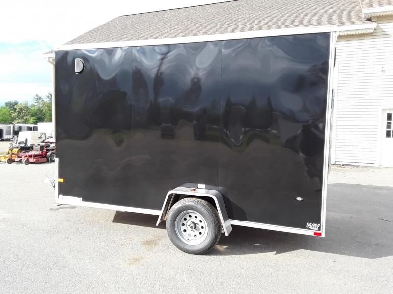 NEO 7 x 12 Enclosed Trailer