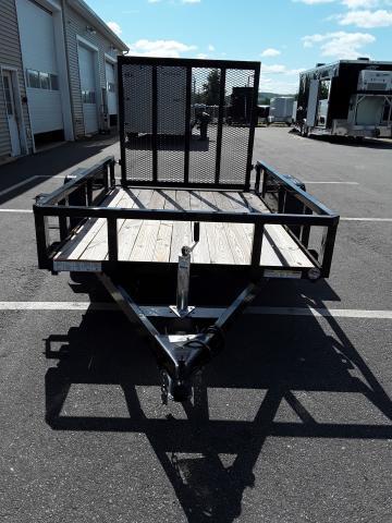 Sure-Trac 5 x 8 Utility Trailer