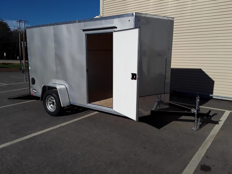 ITI 6 x 12 Enclosed Cargo