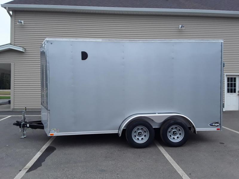 ITI 7 x 14 Enclosed Cargo Trailer
