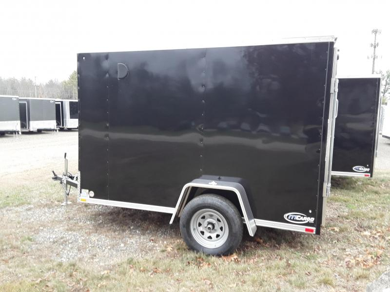 ITI 6 x 10 Enclosed Cargo Trailer
