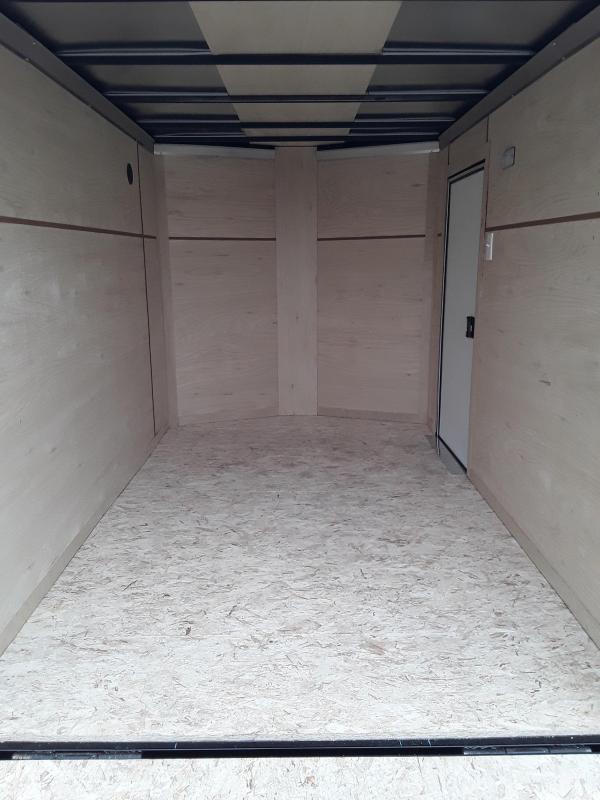 ITI 6 x 10 Enclosed Cargo Trailer