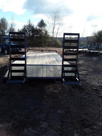 Sure-Trac 8.5 x 17 +3 Deck Over