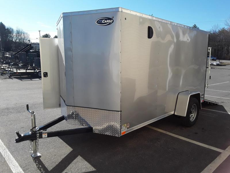 ITI 6 x 12 Enclosed Cargo