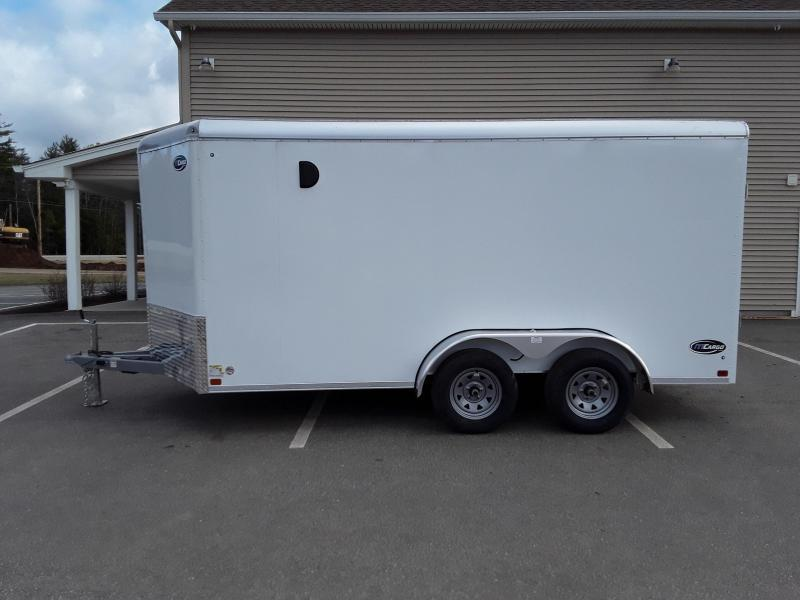 ITI 7 x 14 Enclosed Cargo