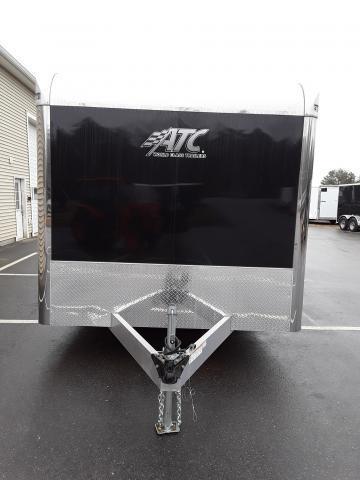 ATC 8.5 x 20 Raven Car Hauler
