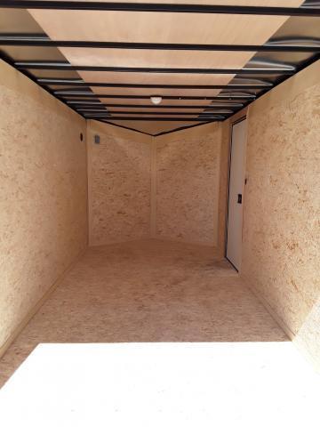 ITI 7 x 14 Enclosed Cargo Trailer