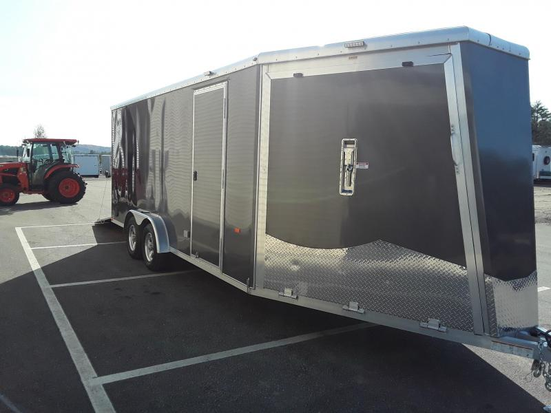 NEO 7.5 x 23 NASX Snowmobile Trailer