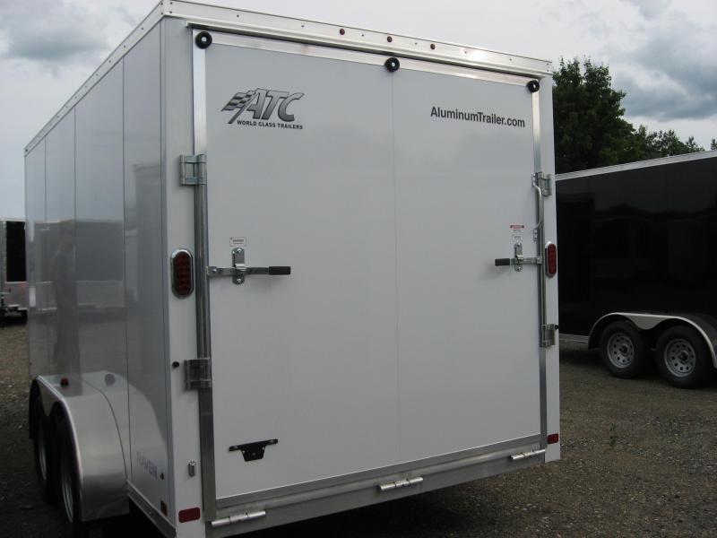 ATC 7 x 14 Raven Cargo Trailer