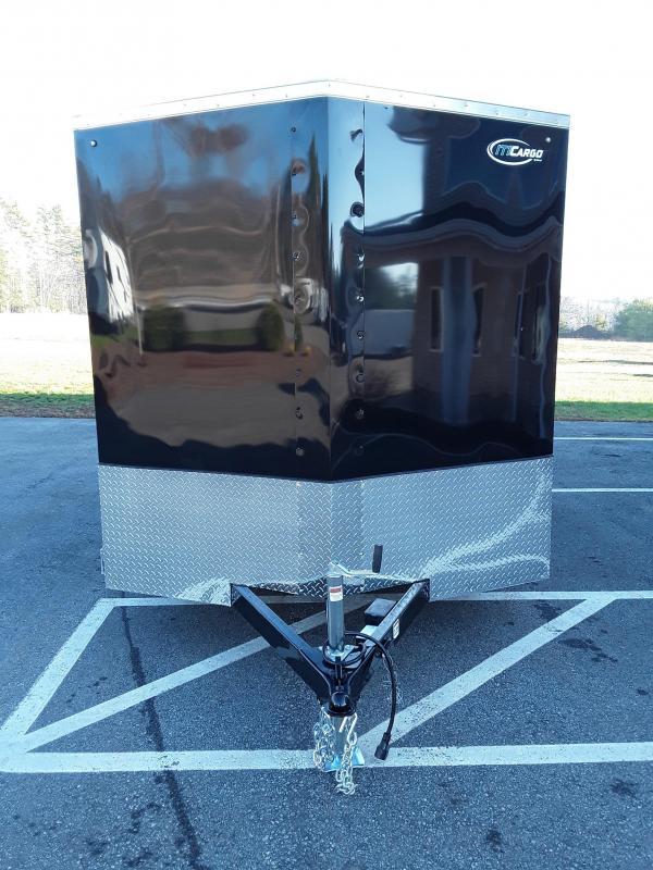 ITI 7 x 14 Enclosed Cargo