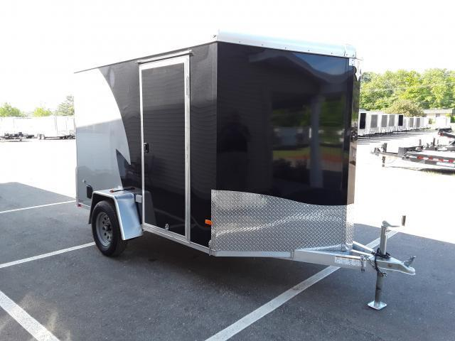 NEO 6 x 10 Motorcycle Trailer
