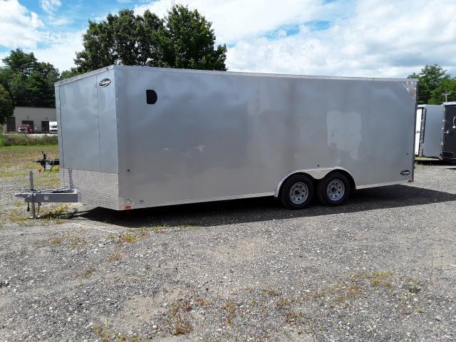 ITI 8.5 x 20 Enclosed Cargo