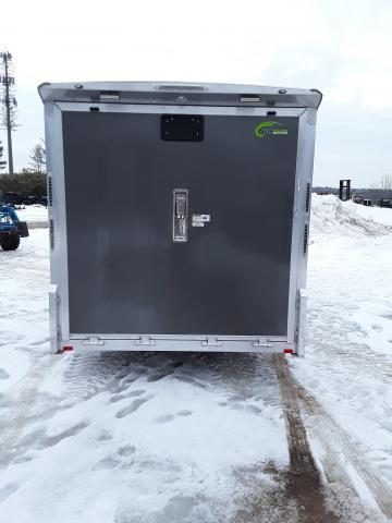 NEO 7.5 x 20 Motorcycle Trailer