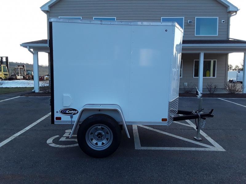 ITI 4X6 Enclosed Cargo Trailer