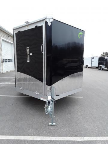 NEO 8.5 x 26 Multi Sports Trailer