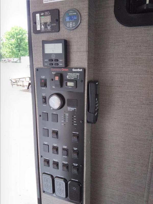 2021 ATC 2816 Game Changer Pro Toy Hauler RV