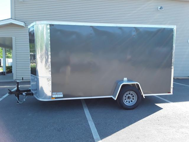 Arising Industries 6 x 12 V-Nose Enclosed Trailer