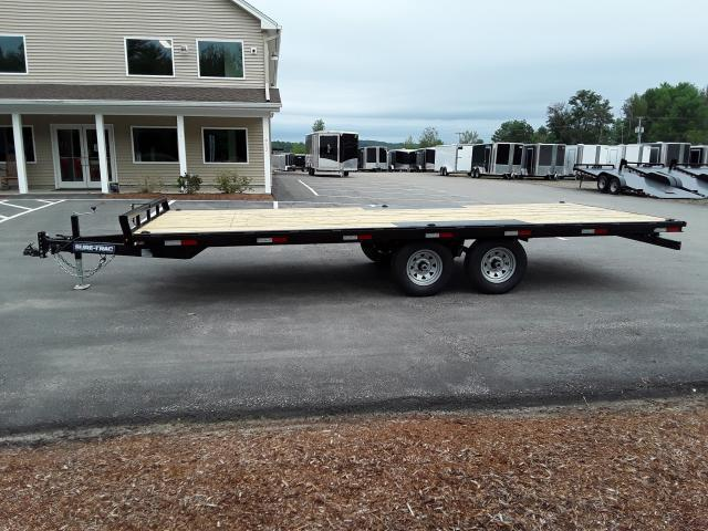 Sure-Trac 8.5 x 20 Deck Over Equipment Trailer