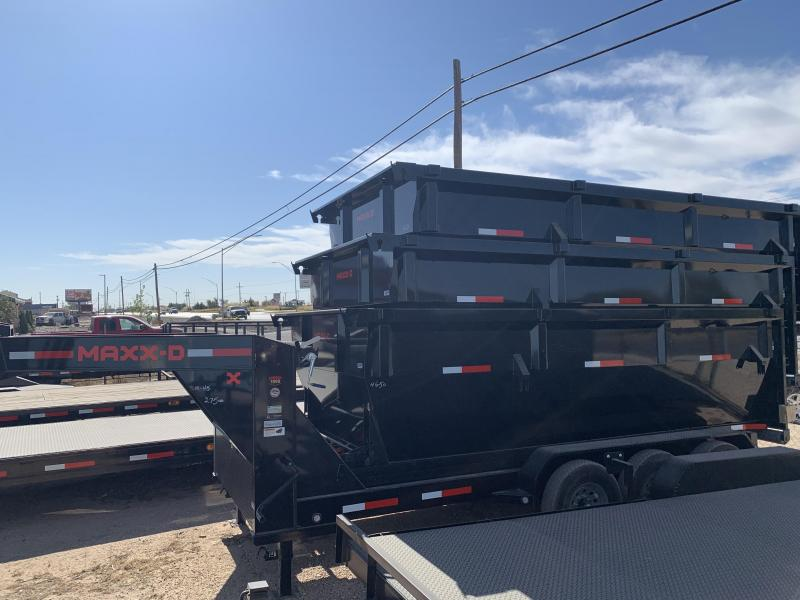 2021 MAXXD M-45 Other Trailer