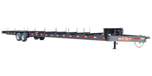 2019 MAXXD PTX - Pipe Trailer